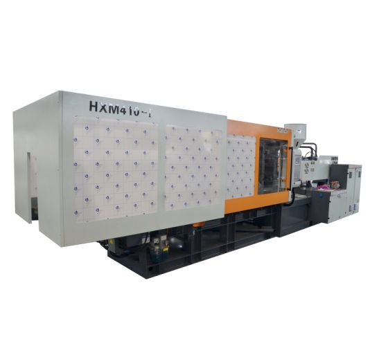 410ton Servo Injection Molding Machine
