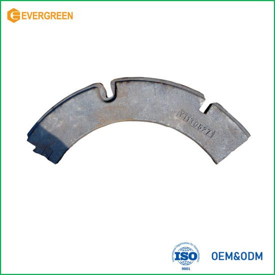 OEM Sand Casting with Machining