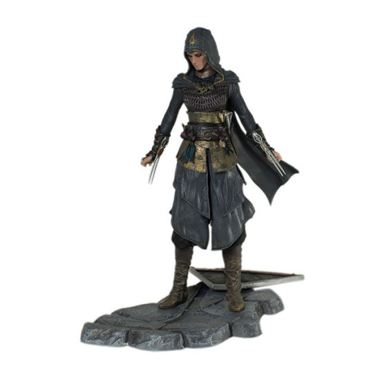 Plastic Assassin′s Creed Movie Maria Figurine pictures & photos