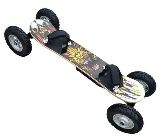 2018 New Electric Skateboard off Road Long Board Remote Control pictures & photos