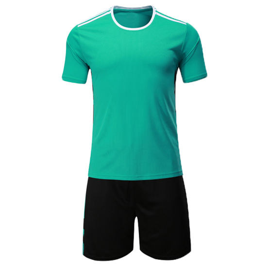 sports shoes 590c6 0a570 Unisex Soccer Uniform Football Training Uniforms Football Jersey Sport  Shirts