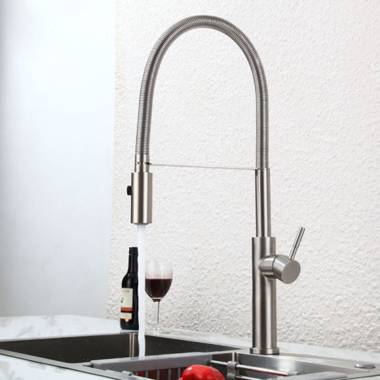 China New Design High Quality Kitchen Mixer Faucet China Faucets
