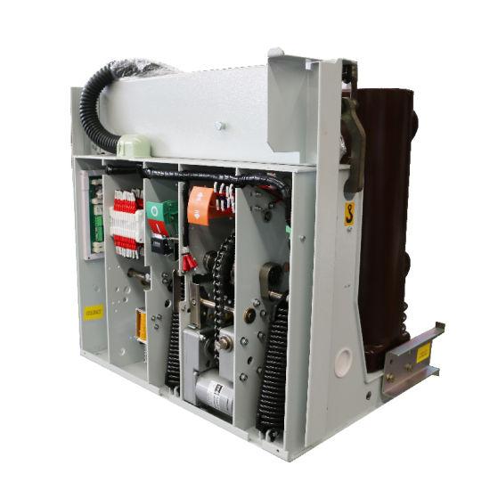 VB5(ZN21B) Drawout Breaker Indoor AC High Voltage Vacuum Circuit Breaker
