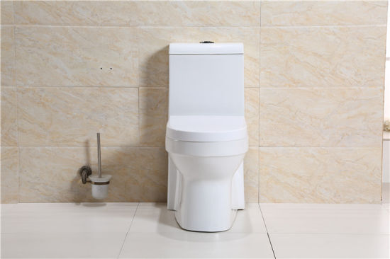 Sanitary Ware Bathroom Ceramic Wc Toilet Bowl From Chaozhou with Accessories (JY1003) pictures & photos