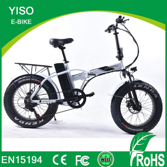 Hot Selling 48V 750W Bafang Motor Electric Vehicle