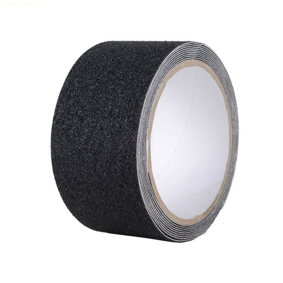 Factory Price Anti-Slip Adhesive Tape for Indoor and out Door Stairs pictures & photos