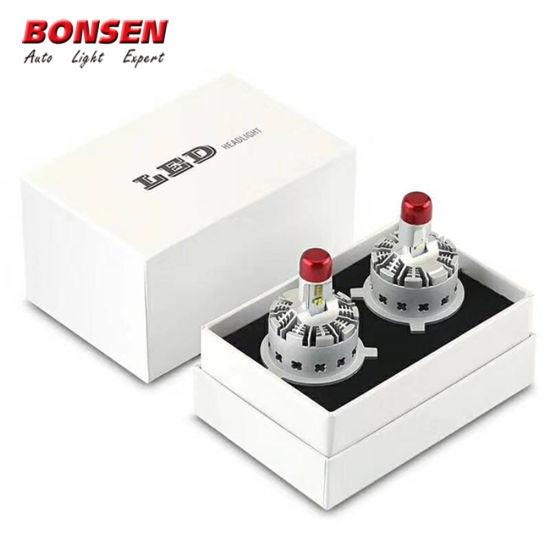 Bestseller Whosale H4 LED Conversion Kit LED Headlight Bulb