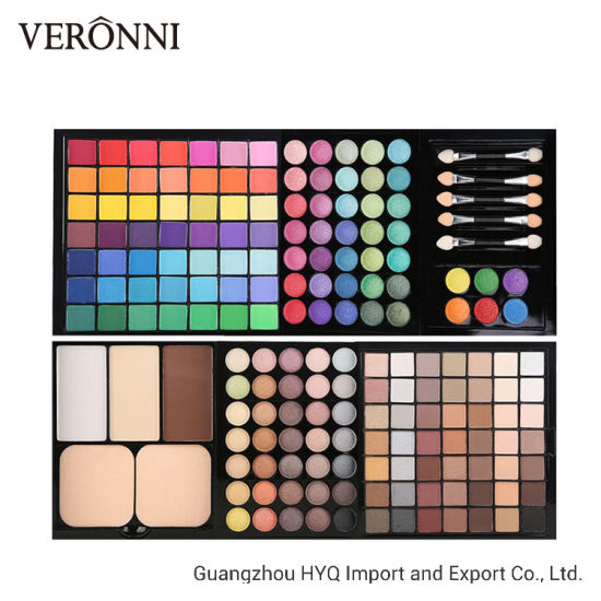 China 177 Color Eyeshadow Makeup