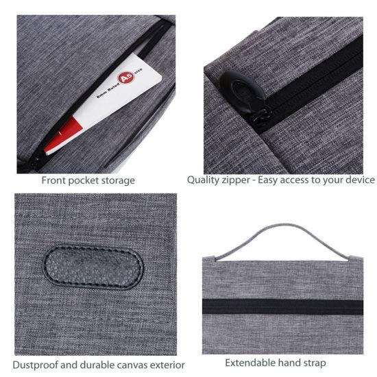 "New Denim Laptop Sleeve Case Pouch Handbag Bag For 11/""-15/'/' Ultrabook NoteBook"