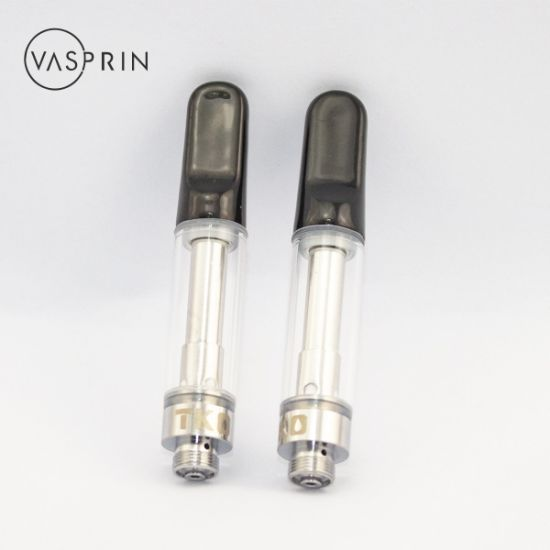 2019 Vasprin High Quality Tko Carts Wholesale Tko Vape Cartridge with  Packaging in Stock