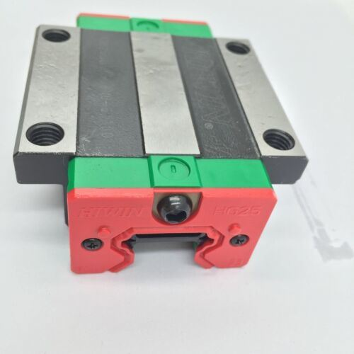 High Precision Rail Slider 20mm Diameter PMI Linear Guideway pictures & photos