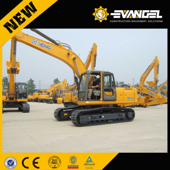 XCMG 2019 New Product 14.4 Ton Mini Crawler Excavator (XE150D) pictures & photos