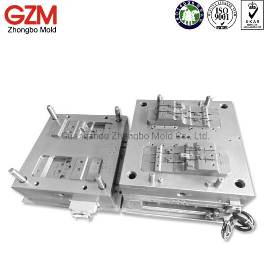 Die Casting Mould Metal Manufacturers Zinc Alloy Cast