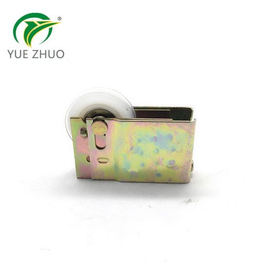 South America Golden Sliding Door Roller Wheels for Aluminum Window