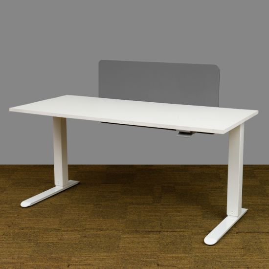 Modern Furniture Computer Home Gaming Table Height Adjustable Office Standing Desk