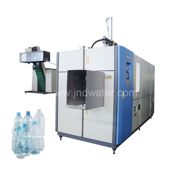 Automatic Blow Moulding Machine for Pet Bottle pictures & photos