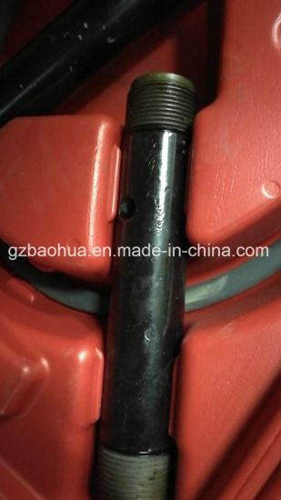 T70401s Portable Jack/ Hydraulic Jack pictures & photos