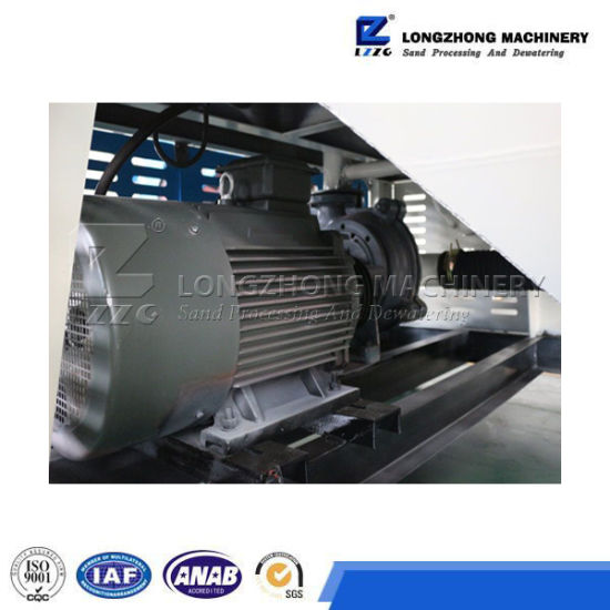 with Great Quality and Good Price, Desander for Slurry Cleaner in Lzzg pictures & photos