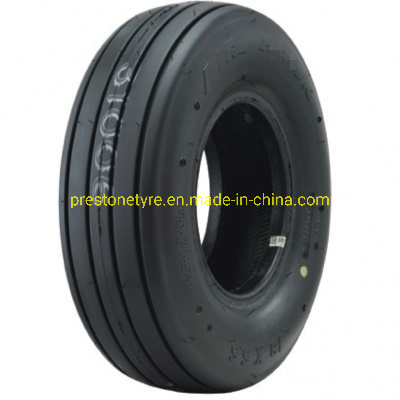 600-6 6.00-6 6 Ply Tubeless General Civil Aviation Aircraft Airplane Tires pictures & photos
