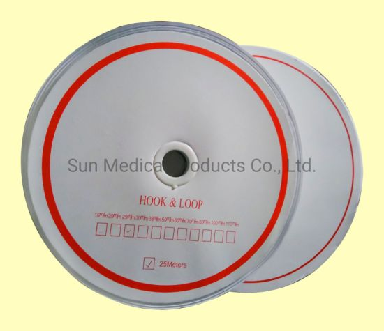 Hook and Loop for Fixing Splints- Nylon Veclore Tapes