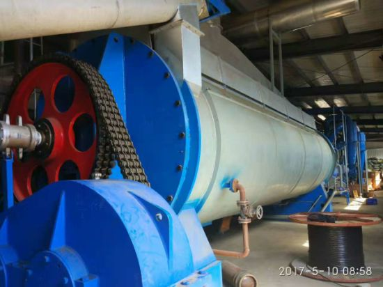 Fishmeal Equipments pictures & photos
