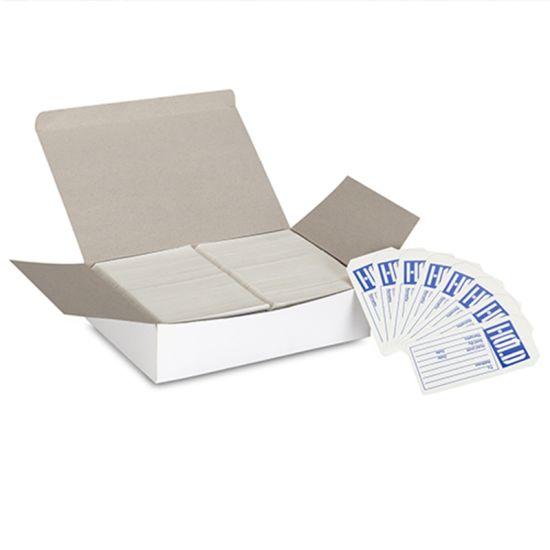 Sinfoo Pre Printed Color Price Paper Tags 5997 2