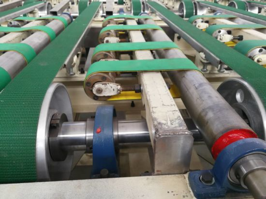 30 Million Square Meters Gypsum Board Production Line