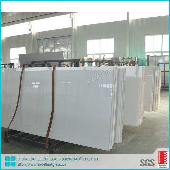 Back Paint Glass /Ultra Clear Back Paint Building Glass/Super White Paint Glass