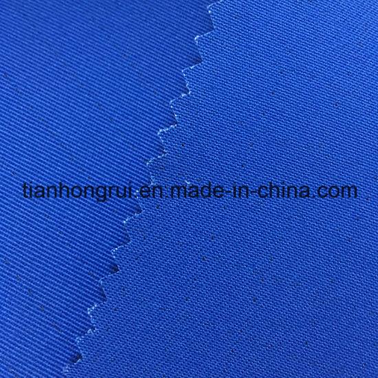 b82ac38e608e 16 12 Twill 88% Cotton 12% Nylon Flame Retardant Fr Coverall Fabric pictures