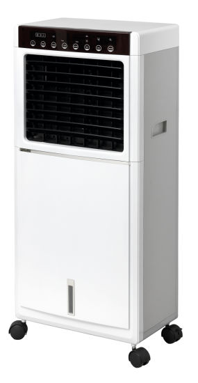 Unique Design Summer Season Personal Use Cooling System Electric Air Cooler Fan Lfs-100A pictures & photos