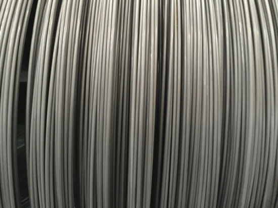 Cold Heading Steel Wire Swch15k for Making Fasteners in Good Quality pictures & photos