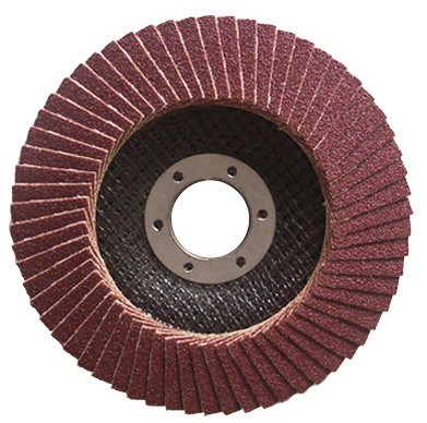 115mm X 22mm Abrasive Flap Disc pictures & photos