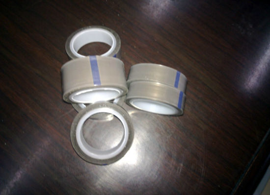 High Quality Teflon Coated Glass Fiber Film Tape pictures & photos