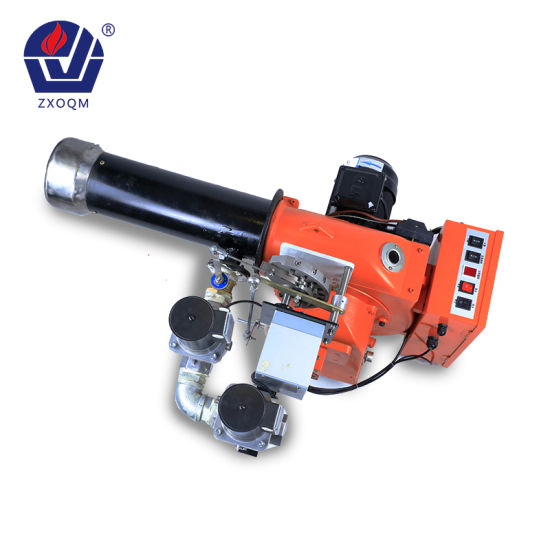 180q Factory Direct Trade Industrial Boiler Parts Gas Burner for Boiler