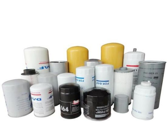 Auto cartridge Oil Filter for Daewoo Chevrolet Buick pictures & photos