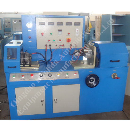 Alternator Test Machine for Truck, Bus pictures & photos
