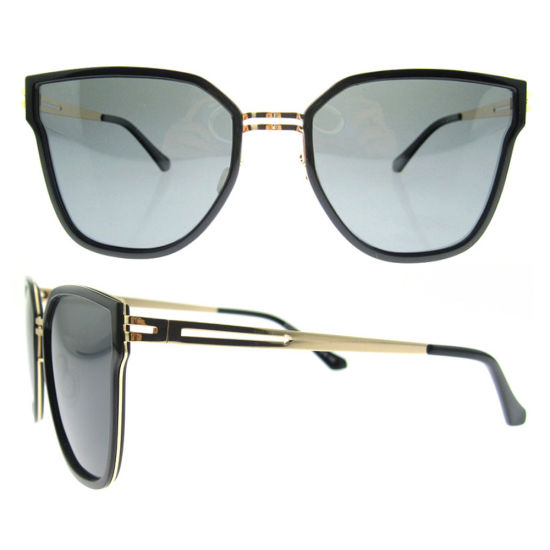 2017 Brands OEM Sunglass Classical Eyewear Polarized Fashion Sunglasses pictures & photos