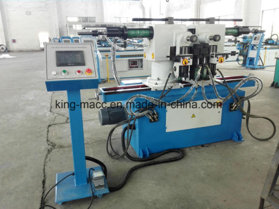 Automatic Double Head Pipe Bender & China Automatic Double Head Pipe Bender - China Pipe Bending Machine ...