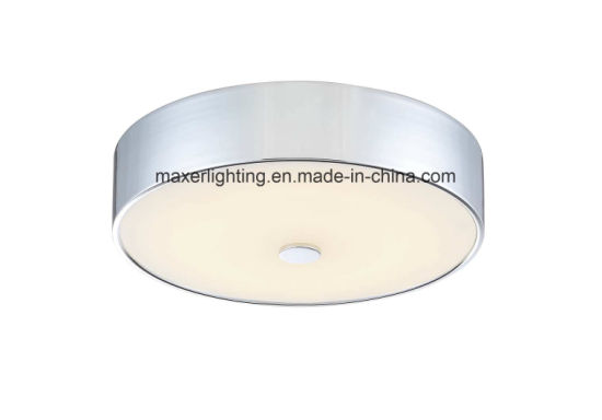 Popular Round Surface Mount Ceiling Lamp with LED Lighting pictures & photos
