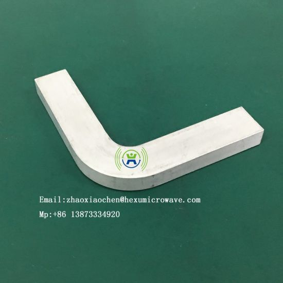 Terrestrial Broadcasting System Rigid Waveguide Raw Material pictures & photos