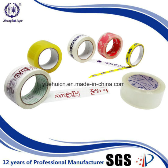 Special Design Easy to Tear Tape Sealing pictures & photos