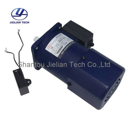 Wide Speed Range Jscc 90yf60gv22 Electromagnetic Motor pictures & photos