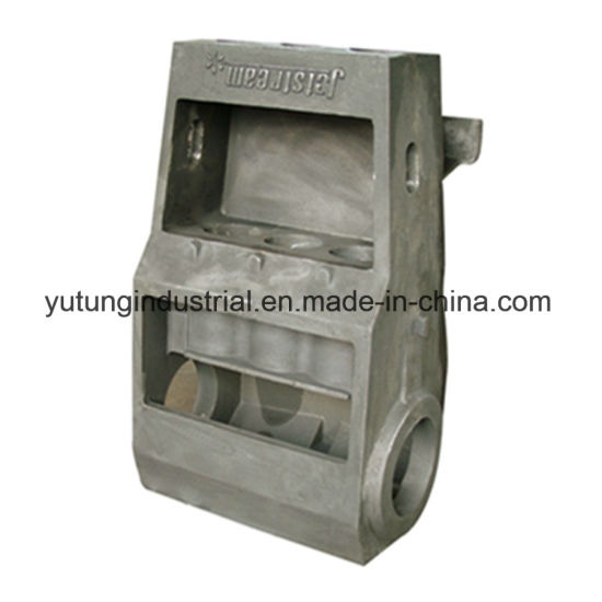 Green Sand Casting Process Suppliers for Foundry Part
