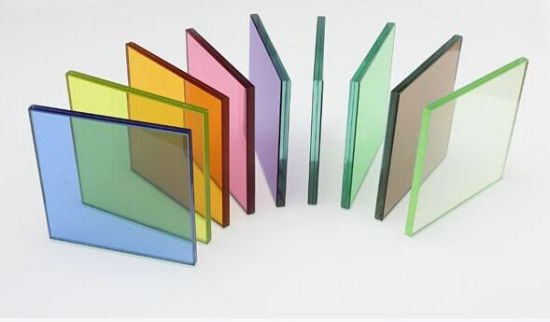 Factory Price Tempered 6.38 Laminated Glass Price for Building Windows