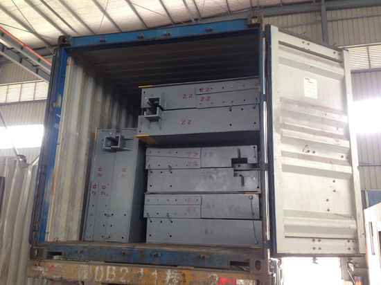 China Commercial Vehicle Weight Limit Truck Weight Scale