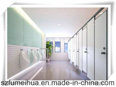 Fmh Solid Phenolic Doors with Hardware for Toilet Partition  sc 1 st  Shenzhen Fumeihua Decorative Materials Co. Ltd. & China Fmh Solid Phenolic Doors with Hardware for Toilet Partition ...