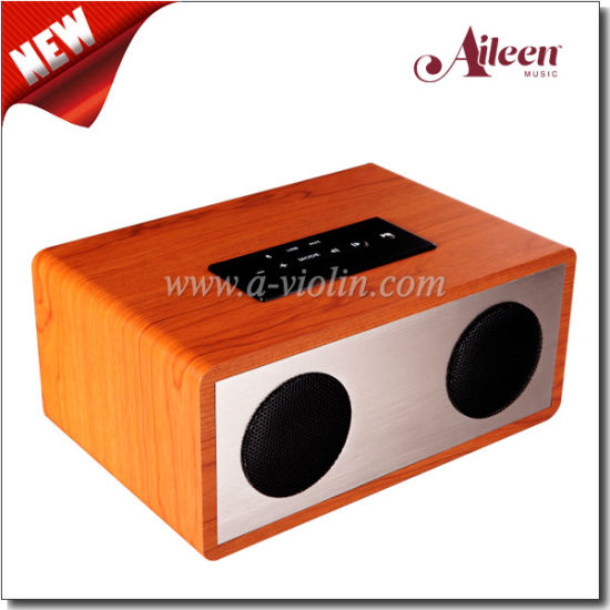 China Dual 3 Inch Full Range Bluetooth Speaker Al Bs03 China Speaker And Bluetooth Speaker Price