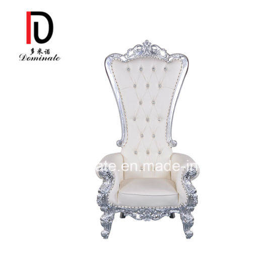 Hot Sale Popular Use King Throne Chair
