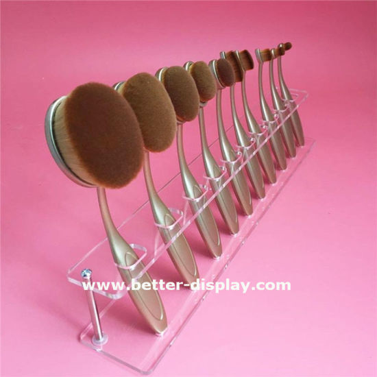 Hair Brush Display Stand Wholesale Factory