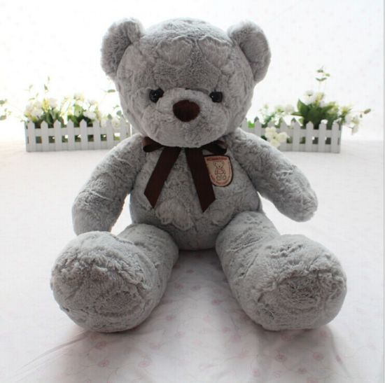 Bear Plush Dolls Stuffed Toy for Gifts pictures & photos
